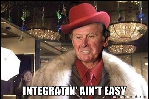 integratin